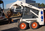 Bobcat 540 543 Skid Steer Loader Workshop Service Manual