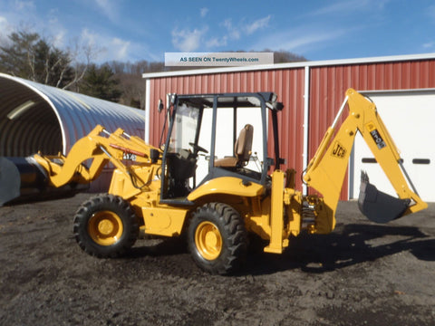 JCB 2CX 2CXU 210S 210SU Backhoe Loader Workshop Service Repair Manual