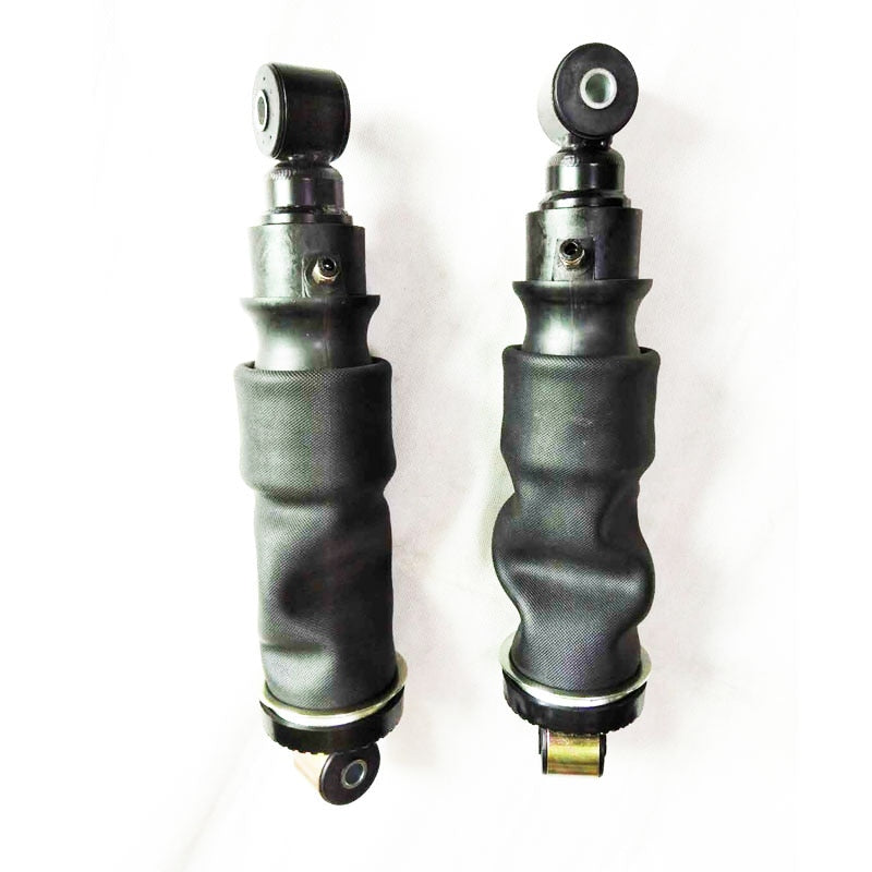 2 pieces high quality spare parts suitable for volvo truck 1075077 shock absorber