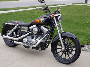 harley davidson fxdx fxd dyna super glide workshop service manual rh the best manuals online com