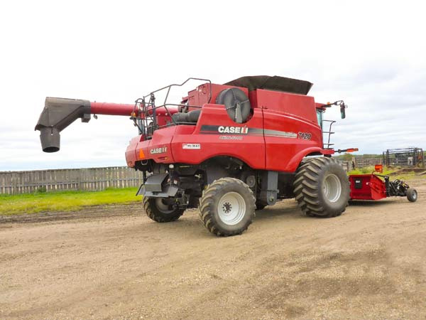 Case IH Axial Flow AF7120 AF8120 AF9120 Combine Harvesters Official Workshop Service Repair Manual