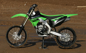 Kawasaki KX250F 4-Stroke Workshop Service Repair Manual 2010