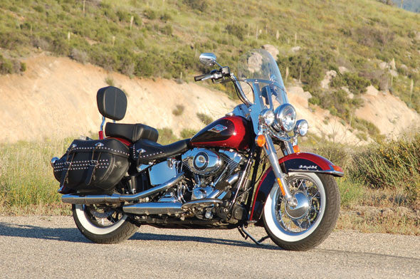 FLSTC Heritage Softail Workshop & Owner's Manuals 2010 2011 2012 2013 2014 2015 2016