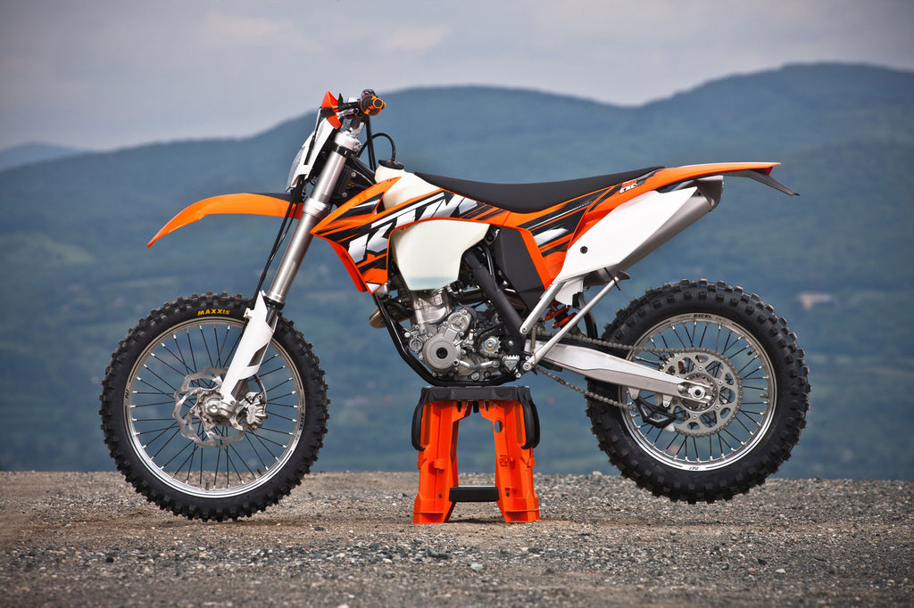 KTM 350 EXC-F \ EXC-F SIX DAYS \ XCF-W Workshop Service Repair Manual 2013