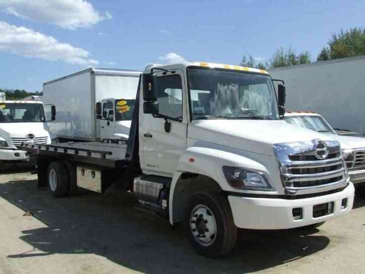 Hino 2016 238 258LP 258ALP 268 268A 338 Series Truck Chassis Models Official Body Builder Book