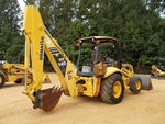 Komatsu WB140-2 WB150-2 Backhoe Loader Official OEM Workshop Service Repair Manual #3