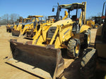 Komatsu WB150AWS-2N Backhoe Loader Official OEM Worksop Service Repair Manual