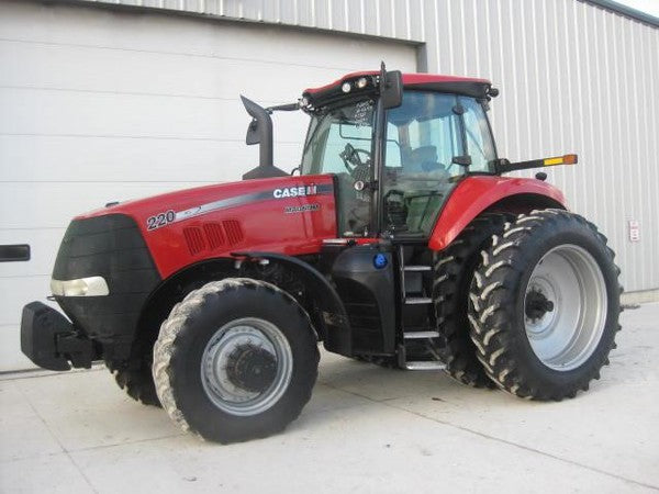 Case IH MAGNUM 180 200 220 PST Tractors (With Full Powershift Transmission) Service Repair Manual #2