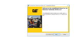 Electronic Technician ET2015A diagnostics For All Caterpillar Equipment -Online Installation Service !