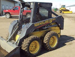 New Holland LS140 LS150 Skid Steer Loader Official Workshop Service Repair Technical Manual