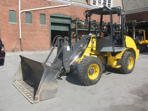 New Holland W50TC W60TC W70TC W80TC Compact Wheel Loaders Official Workshop Service Repair Technical Manual