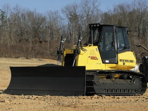 New Holland D150B Crawler Dozer Official Workshop Service Repair Technical Manual