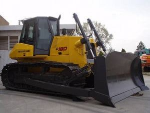 New Holland D180 (Tier 3) Crawler Dozer Official Workshop Service Repair Technical Manual