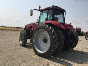 Case IH MAGNUM 180 190 210 Tractors (With Full Powershift Transmission) Service Repair Manual