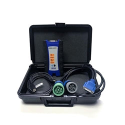 PACCAR MX Engine Complete Diagnostic Laptop Kit Include Nexiq USB Link 2 & Davie 4 Software - 5 Years Original License !