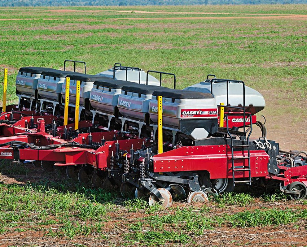 Case IH Easy Riser 3228 Easy Riser 3232 Easy Riser 3236 Planter Official Workshop Service Repair Manual