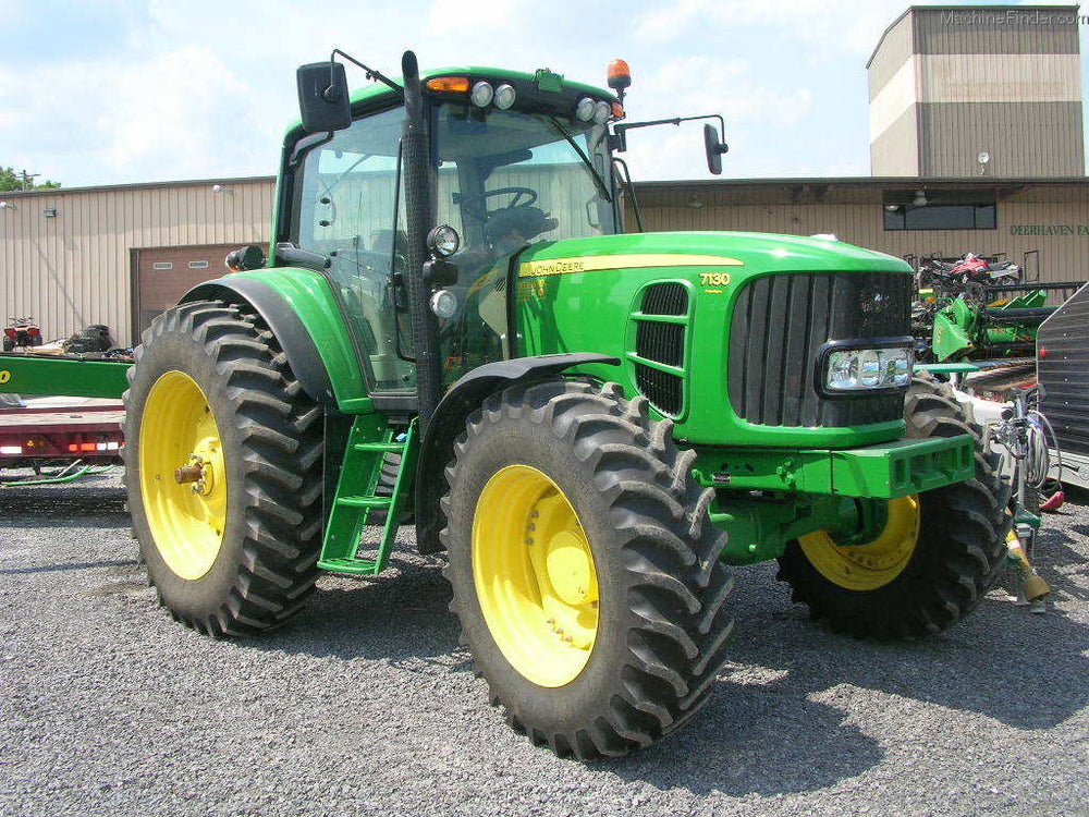 John Deere 7130 7230 7330 7430 7530 Premium Tractors Diagnostics Technical Manual TM400019