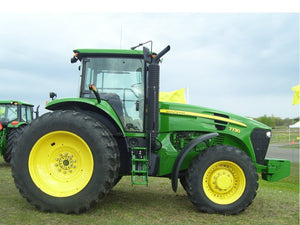 John Deere 7630 7730 7830 7930 Tractors Technical Service Repair Manual