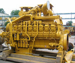 Caterpillar 3516B and 3516B High Displacement Engines for Caterpillar Built Machines Troubleshooting Manual