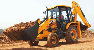 JCB 3DX Backhoe Loader Workshop Service Repair Manual