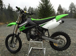 Kawasaki KX85 KX100 Workshop Service Repair Manual 2000-2011