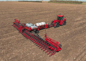 Case IH Early Riser 1260 Front Fold Trailing Planter Official Workshop Service Repair Manual