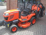 Kubota G23 G26 Ride On Mower Official Instruction Manual