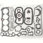 4ZE1 For ISUZU TROOPER PICKUP 2.6 LS 4x4 Engine Parts Engine Rebuilding Kits Full Set Engine Gasket 5-87812-260-0 50127300