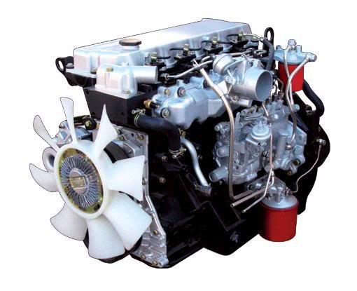 Isuzu Engine 4h Series (nhr, Nkr, Npr) Workshop Service Reparatie Manual (4HF1 /4HF1-2 /4HE1-T /4HE1-TC /4HG1-T)
