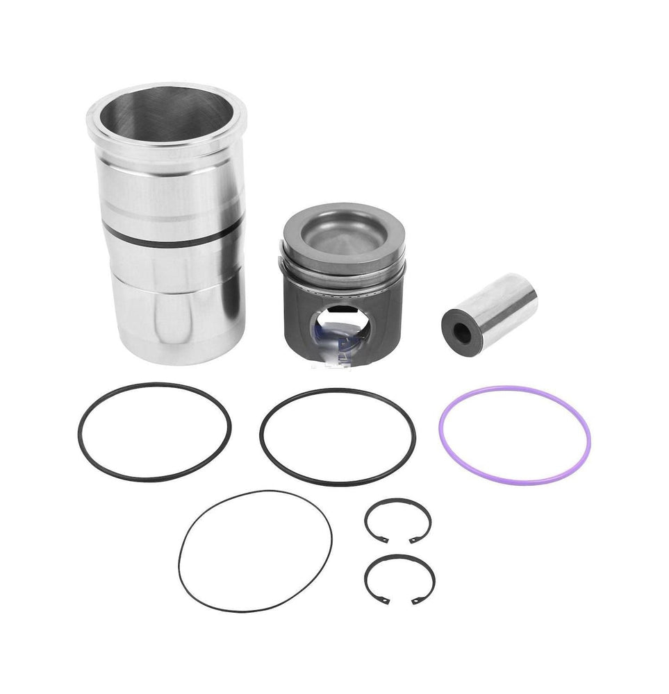6 pieces set Atp Diesel PISTON LINER SET 0385690 20515059 PK-59 | ENGINE PISTON LINERS for Volvo