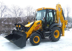 Jcb 3CX 4CX & Variants Backhoe Loader Workshop Manual S/N 400001 to 460000