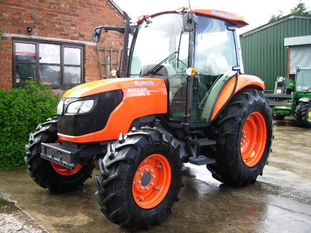 Kubota M6040 M7040 Narrow Supplement Tractor Official Workshop Service Repair Manual