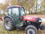 Case IH Quantum 75F Quantum 85F Quantum 95F Quantum 105F Tractors Official Workshop Service Repair Manual