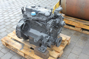 JCB Models Engine Manual - Perkins T4.236 4.326 4.212 T4.38 4.2482 4.248 Diesel Engine Workshop Manual