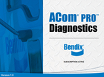 Bendix ACOM Pro 2021 ABS Diagnostic Software - Complete & Latest Version 2021