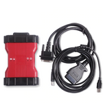 Ford Vehicle Communication Module II (VCM II) Truck & Cars Diagnostic Adapter- Include Latest 2020 IDS Software !