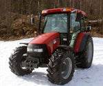 Case IH JX1080U JX1090U JX1100U Tractor Official Workshop Service Repair Manual