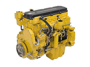 Caterpillar C13 and C15 On-highway Engines Operation and Maintenance Manual