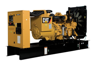Caterpillar 3406C Generator Set  Parts Manual \ Parts Catalog