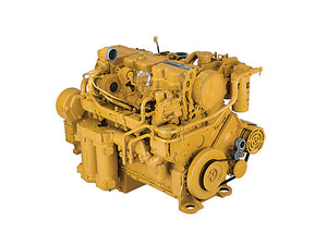 caterpillar c10 c12 3406e c15 and c16 truck engine electrical system manual c12 engine diagram c12 engine diagram #14
