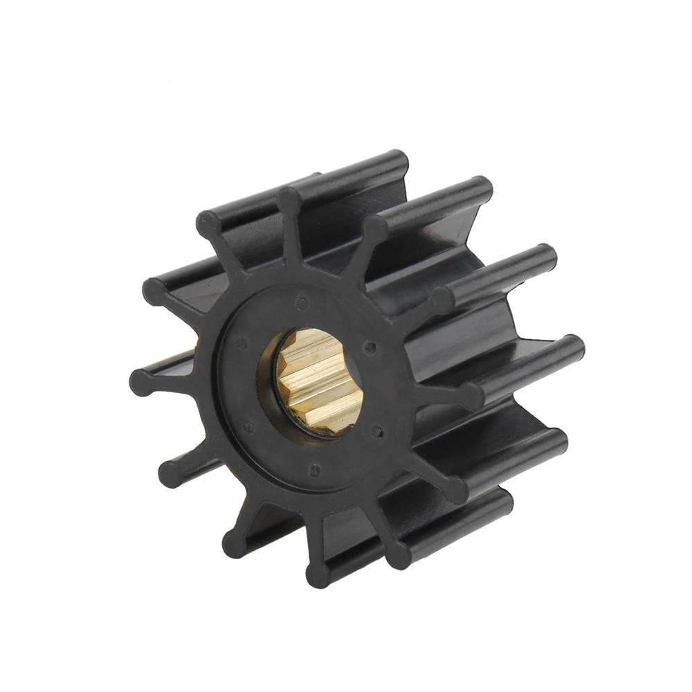 FOR Volvo Penta Johnson 09-1027B,  09-1027B-1 water Pump F5 Impeller 09-1027B jabsco 1210-000118-3081 Boat Engine Parts