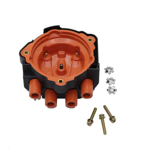 Car Ignition Distributor Cap For Volvo 745 940 780 760 OE 12353042,1346788-1,GB434T,174-6896,03215,C653