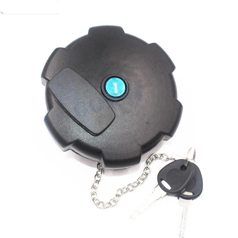 Car-styling automobiles exterior parts fuel tank cover gas cap for VOLVO truck 20392751 /04 with key lock