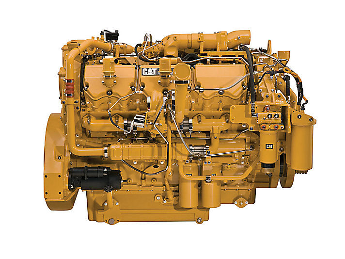 C15 Caterpillar Generator Service Manual