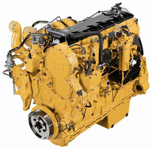 caterpillar c15 on-highway truck engine electrical system & wiring dia –  the best manuals online