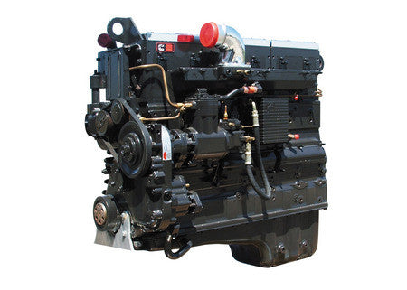 Cummins Engine N14 Series 1994 Specification Manual