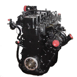 Cummins ISB, ISBe , and QSB - 3.9L 5.9L ISB3.9 ISB5.9 QSB6.7 QSB5.9 QSB4.5  (Common Rail Fuel System) Service Manual