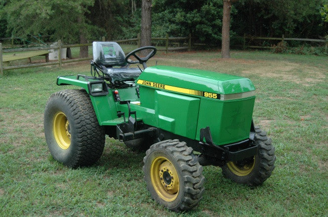 Products     Tagged  Compact Utility    tractor         The Best Manuals Online