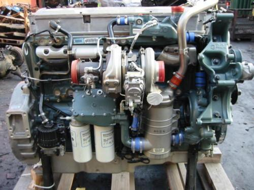 Detroit Diesel Engine Series 60 All models 11.1L 12.7L 14L Service Repair Manual