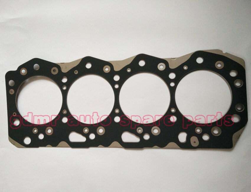 Engine Isuzu OEM Parts 4JJ1 cylinder head gasket 8-97328866-2 for ISUZU D-max MU 7 Rodeo 2999 3.0TDI 16V 2004-